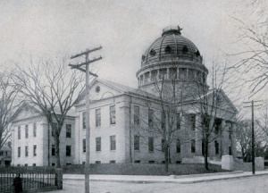 norfolk county courthouse